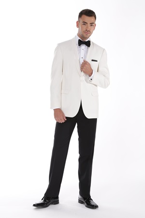 Picture of Ivory Dinner Jacket