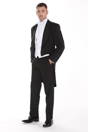 Picture of J Gallanti - Segovia Full Dress Tails