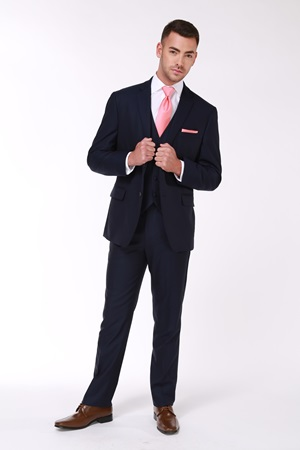 Picture of Navy Suit