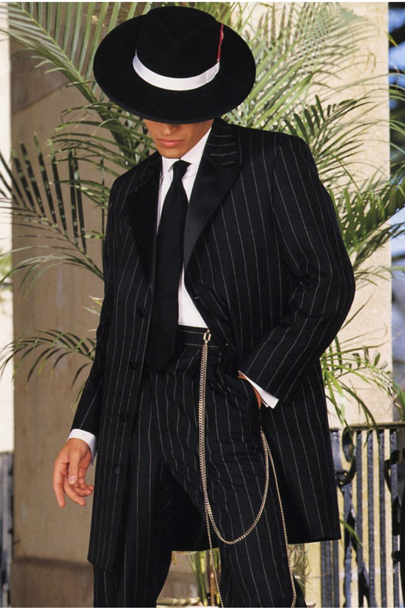 The Tux Shop - Professional Fittings for Your Rentals - After Six ...