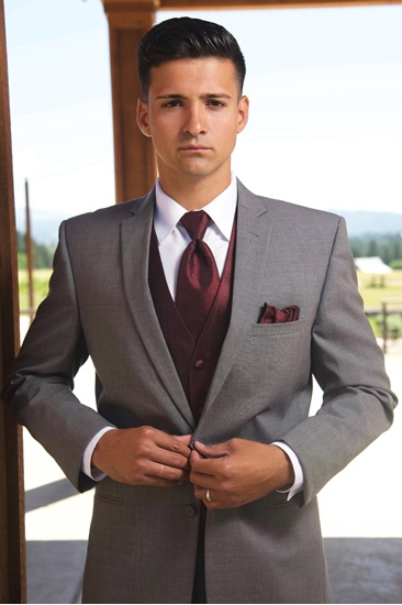 most desirable fashion special section novel style The Tux Shop - Professional Fittings for Your Rentals ...