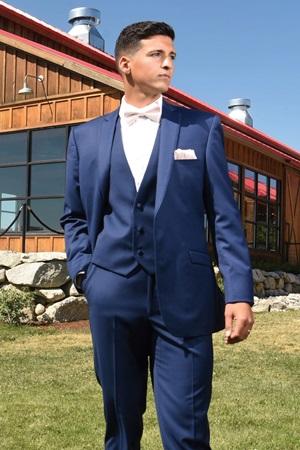 Blue Moda