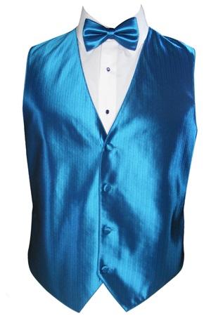 Picture of Aqua Marine Vertical Vest
