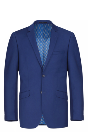 Picture of Mid Blue Suit